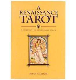 U.S. Game Systems, Inc. Renaissance Tarot Book