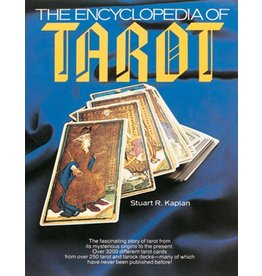 U.S. Game Systems, Inc. Encyclopedia of Tarot, Volume I