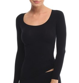 Commando Ballet Body Long Sleeve Tee