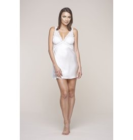 Fleur't Beautiful Tonight Silk Chemise