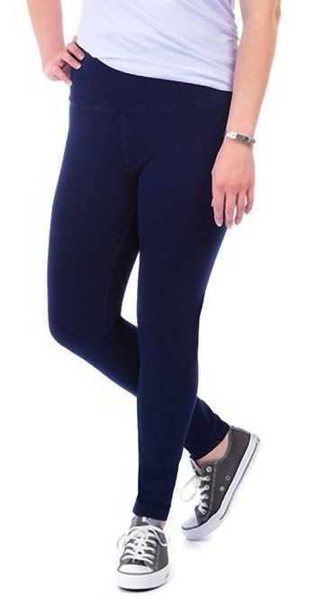 Lysse Tight Ankle Denim Legging
