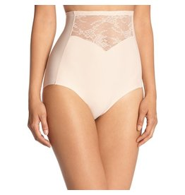 Triumph Beauty Sensation Highwaist Panty, Nude, Large