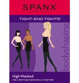 Spanx Original High-Waisted Tights