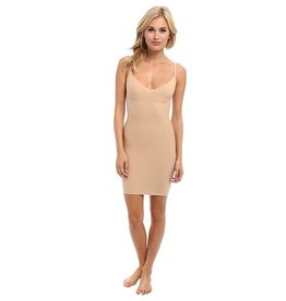 Commando Control Mini Slip, Nude, Small