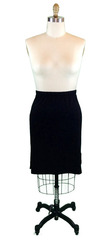 Lee Lee's Valise Paula Pencil Skirt