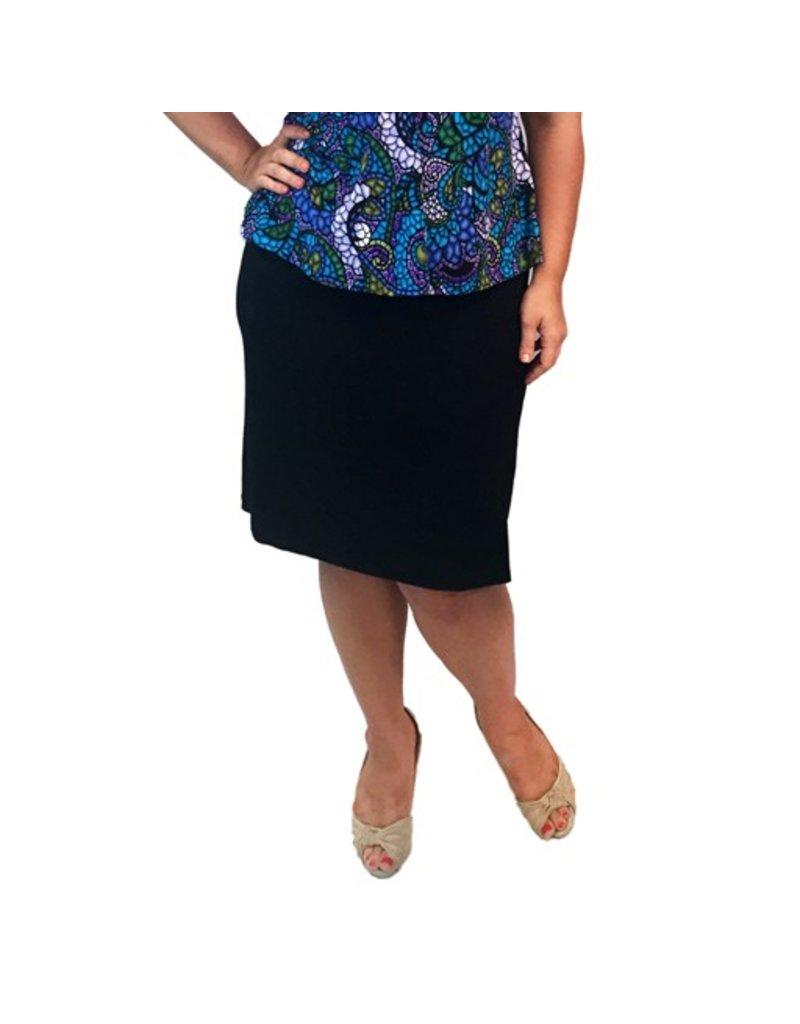 Lee Lee's Valise Paula Pencil Skirt
