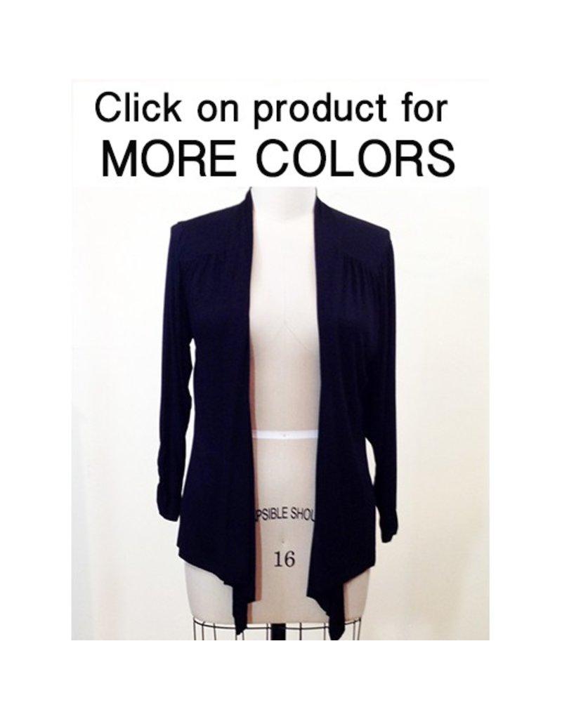 Lee Lee's Valise Long Sleeve Franny