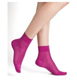 Bleuforet Silk Ankle Socks