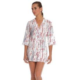 Arianne Lingerie Myko Short Robe