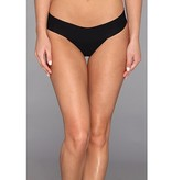 Commando Seamless Thong Solid