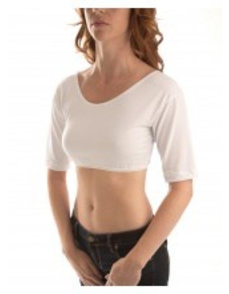 Lee Lee's Valise Nylon Short Sleeve Molly
