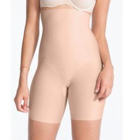 Spanx Plus High-Waisted Mid-Thigh Short
