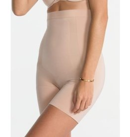 Spanx Plus OnCore High-Waisted Mid-Thigh Short