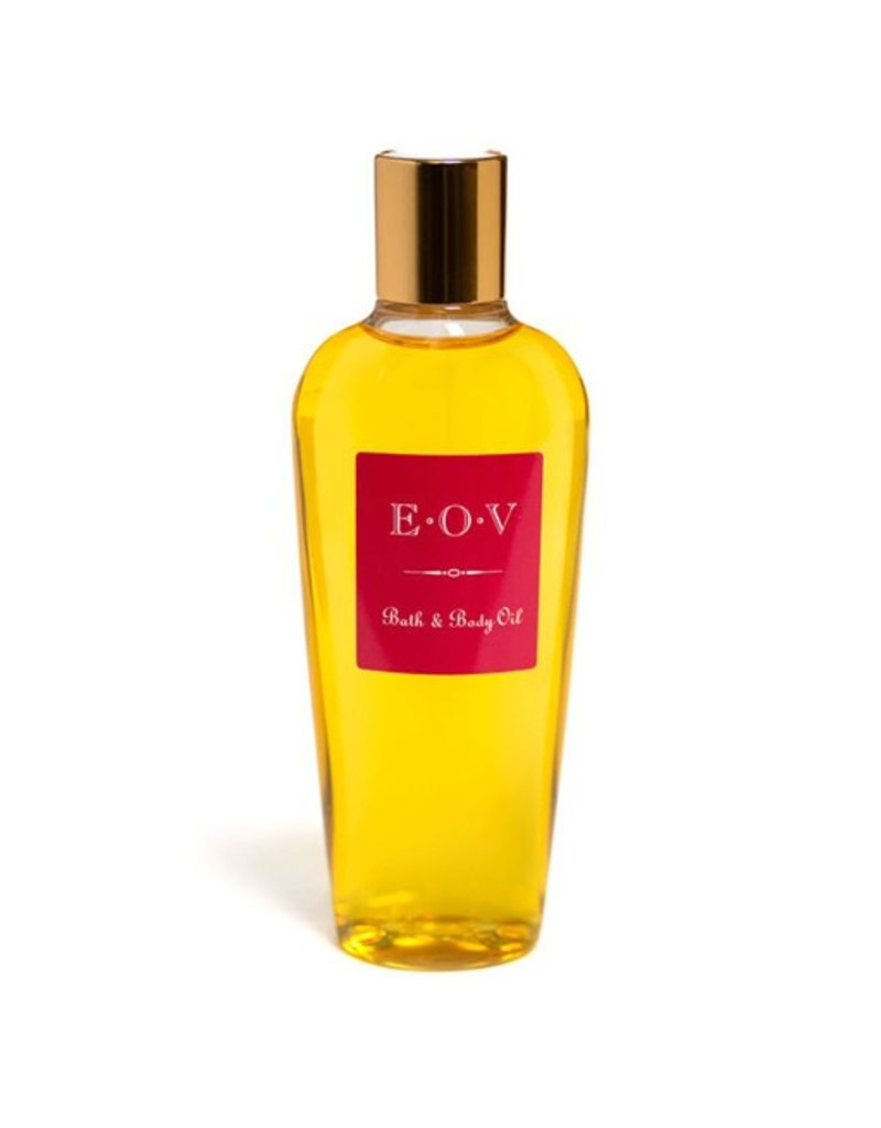 Essence of Vali EOV Bath & Body Oil