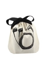 Bag-All Earbuds Organizing bag