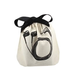 Bag-All Earbuds Organizing bag