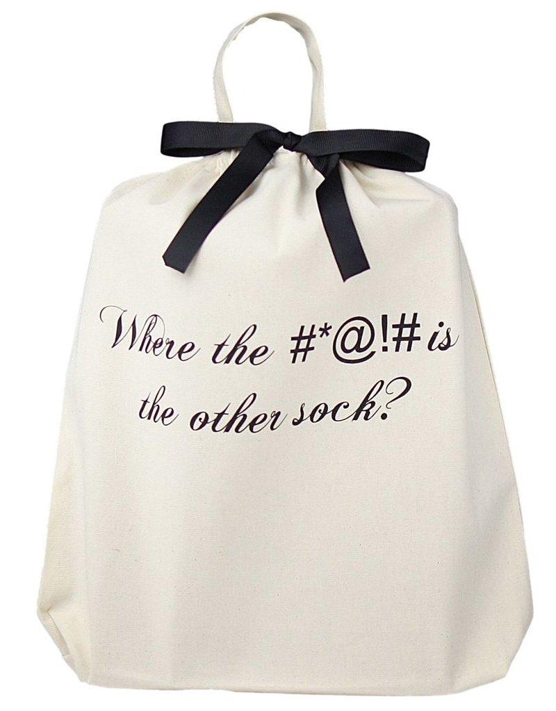 Bag-All Where The Sock Organizing Bag