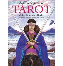 U.S. Game Systems, Inc. Beginner's Guide to Tarot