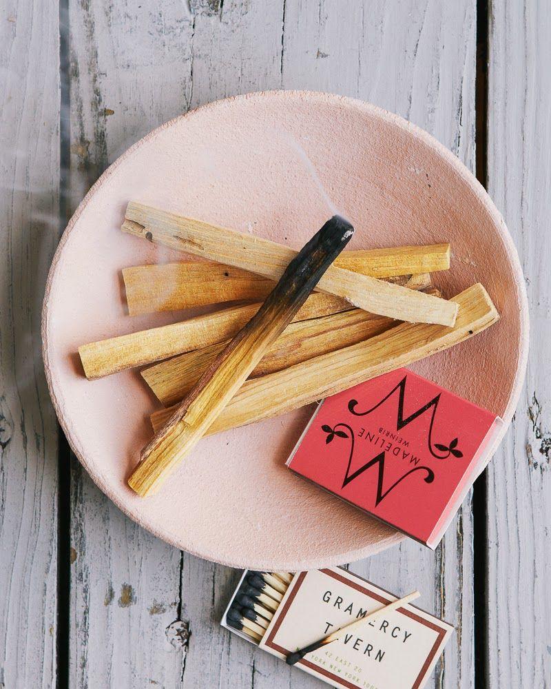 Palo Santo Holy Wood Stick