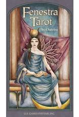 Fenestra Tarot  Deck