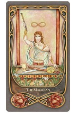 U.S. Game Systems, Inc. Fenestra Tarot  Deck