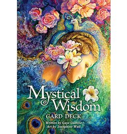 U.S. Game Systems, Inc. Mystical Wisdom Card Deck