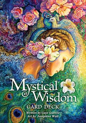 U.S. Game Systems, Inc. Mystical Wisdom Card Deck