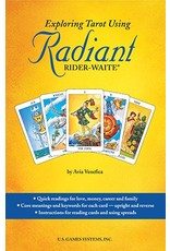 U.S. Game Systems, Inc. Exploring Tarot Using Radiant Rider-Waite
