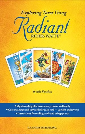 Exploring Tarot Using Radiant Rider-Waite