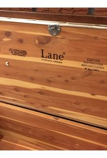 Lee Lee's Valise Lane Cedar Chest from the Occasional Collection