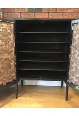 Lee Lee's Valise Stradivara Company Music Cabinet