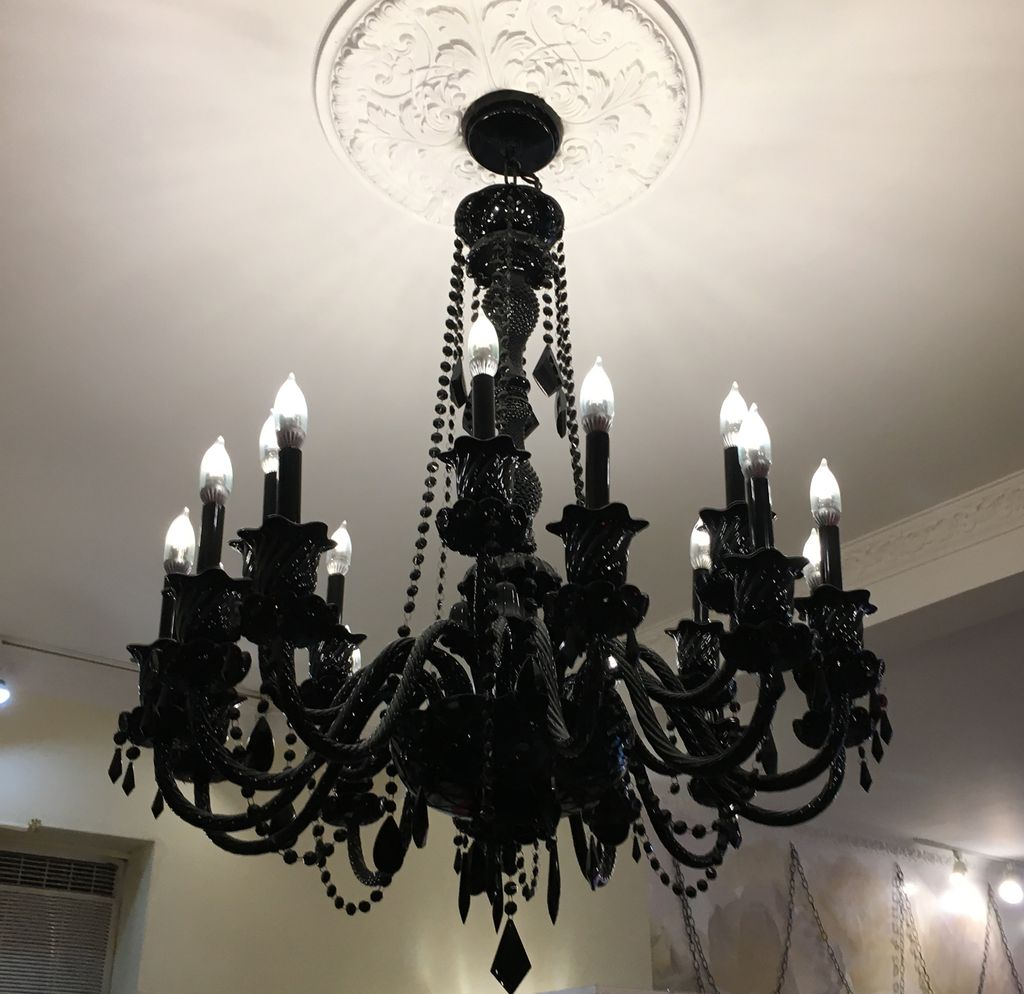chandelier lighting iron manor wayfair pdx reviews crystal lark argens light and