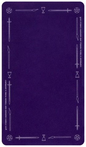 U.S. Game Systems, Inc. The New Mythic Tarot