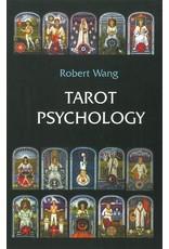 U.S. Game Systems, Inc. Tarot Psychology Book