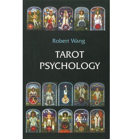 U.S. Game Systems, Inc. Tarot Psychology Book