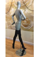 Lee Lee's Valise Grey Stockman Mannequin