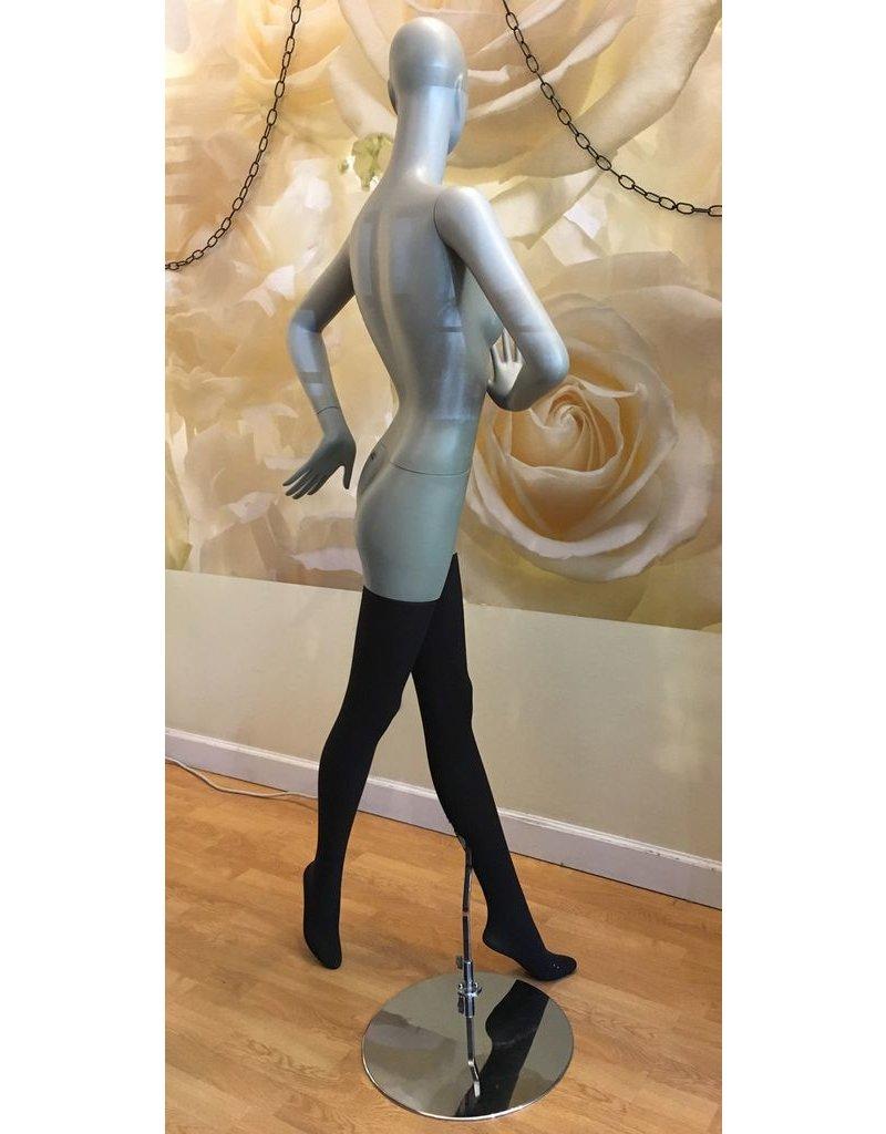Lee Lee's Valise Grey Stockman Mannequin