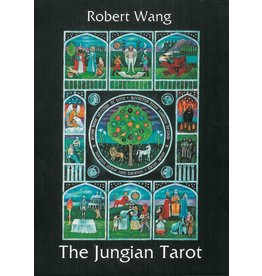 U.S. Game Systems, Inc. The Jungian Tarot Deck