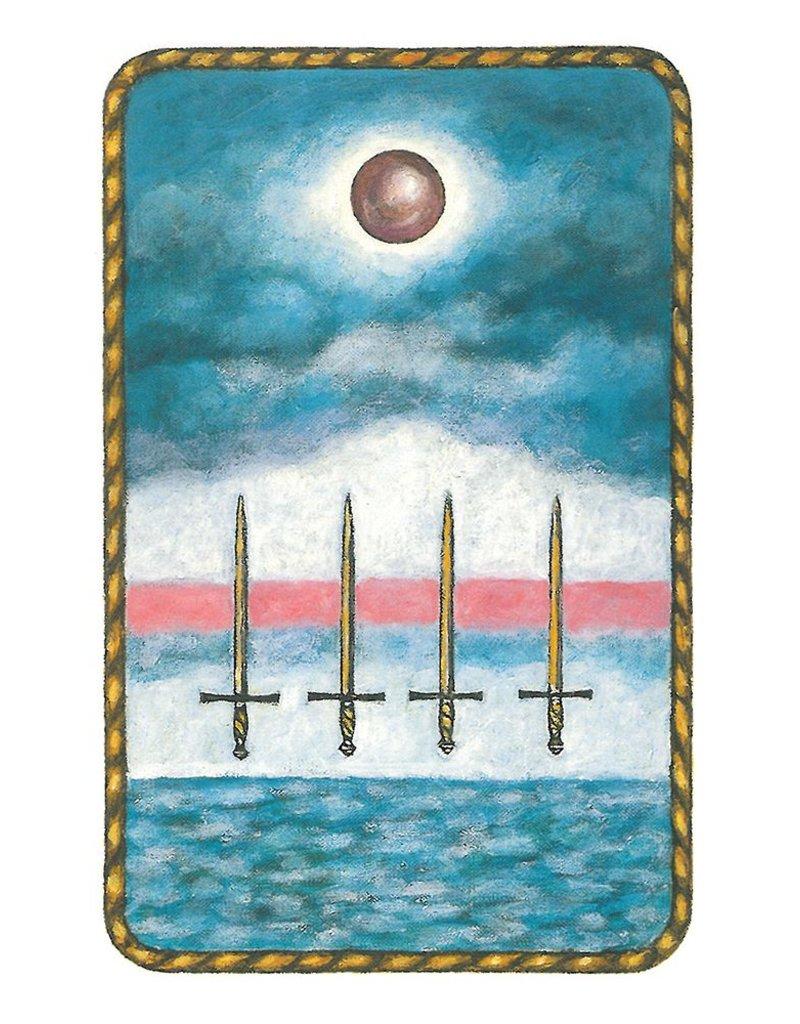 U.S. Game Systems, Inc. The Jungian Tarot Deck