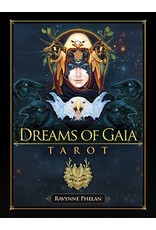 U.S. Game Systems, Inc. Dreams of Gaia Tarot & Guidebook Set