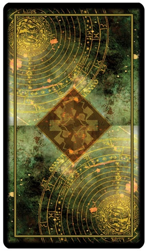 Archeon Tarot Premier Edition Deck