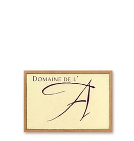 Futures 2010 Domaine de l'A, Cotes de Castillon, FR, 2010 (Magnum)