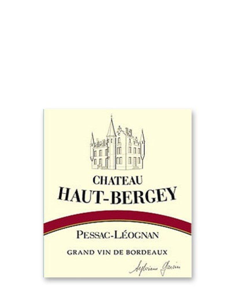 Futures 2010 Chateau Haut-Bergey, Pessac-Leognan, FR, 2010