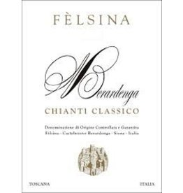 "Wine Chianti Classico ""Berardenga"", Felsina, IT, 2012 (375ml)"
