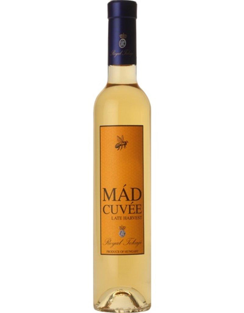 """Wine Tokaji """"Mad Cuvee"""", Royal Tokaji, HU, 2012 (375ml)"""