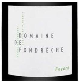 """Wine Cotes du Ventoux """"Fayard"""", Domaine de Fondreche, Cotes du Rhone, FR, 2013"""