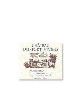Futures 2010 Chateau Durfort Vivens, Margaux, FR, 2010 (Magnum)