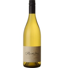 "Wine Chardonnay ""Route 121"",  Routestock Cellars, CA, 2014"