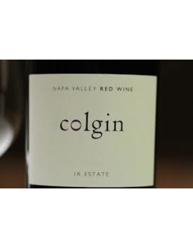 "Wine Red Blend ""IX Estate"", Colgin Cellars, Napa Valley, CA, 2011"