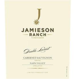 "Cabernet Sauvignon ""Double Lariat"", Jamieson Ranch, Napa Valley, CA, 2015"